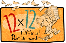 12 children's book drafts in 12 months